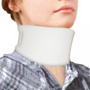 گردن بند طبی نرم نوکست Nokast Soft Cervical Coller  Nokast Soft Cervical Coller